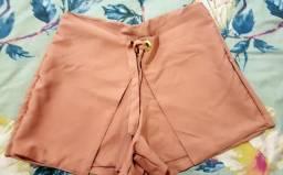 2 shorts saia G (veste até 42)