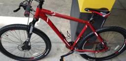 Bike Endorphine.Aro.29.XL.27.Marchas. R$2.255.Reais.N.F.Manual.0KM!!!
