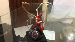 Homem Aranha de Ferro Custom