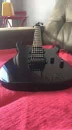 Guitarra Washburn (Floyd Rose)