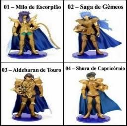 Os Cavaleiros do Zodíaco (action figures)