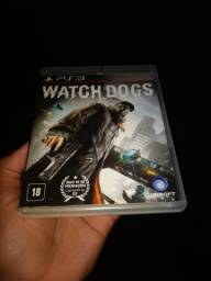 Wahts dogs ps3