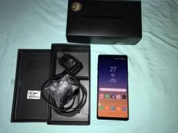 Galaxy Note 9 com nota fiscal e garantia até 09/19. R$ 3.600,00 Avista