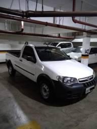 Fiat Strada Cs 1.4 Fire - 2012