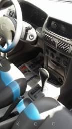 Toyota Corolla a gás - 2001