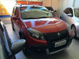 Renault Sandero stpeway 1.6 - 2014