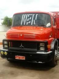 1318 truck - 1989