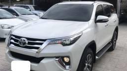 Toyota Hilux Toyota SW4 SRX 2.8 4x4 16V Turbo Diesel, Automática - 2018