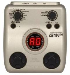 Compro - Pedal Zoom G1