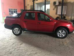 Renault Duster Oroch 1.6 - 2016