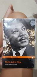 Livro Martin Luther king