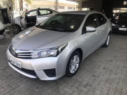 Toyota corolla gli automático - 2015