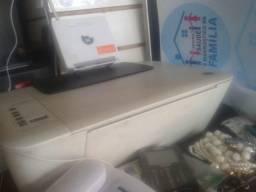 Impressora novinha