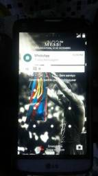 LG L PRIME 8gb + 16gb cartao sd TELA NOVA TROCO POR OUTRO CELULAR OU POR X BOX OU PS3
