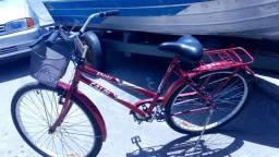 Vendo bicicleta Poti caloi