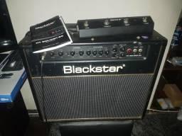 Amplificador Blackstar Soloist 60watts RMS