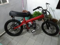 Mobilete 75cc - 2019