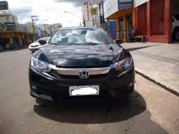 Honda Civic Exl 2.0 Flex Aut - 2017