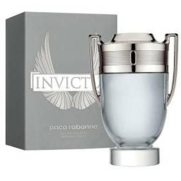 [Perfume Original] Paco Rabanne Invictus 100ml EDT