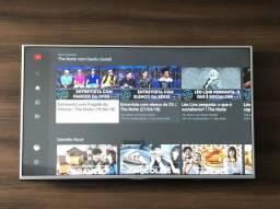 "Smart TV 3D LED 42"" Full HD LG Magic Mouse Com Controle por Voz"