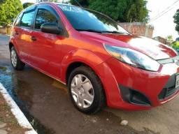 Fiesta Hatch 1.0 modelo 2013 - 2012