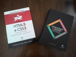 HTML 5 e CSS 3 + Javascript e Jquery