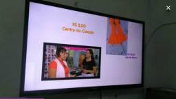 TV led senp Toshiba 32 polegadas