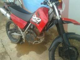 Vendo xr 200 - 2002