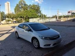 Vendo Honda Civic 2.0 automático com apenas km 39500 - 2014