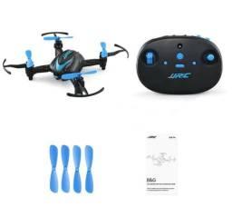 Mini Drone Jjrc H48 2.4GHz Bateria recarregável