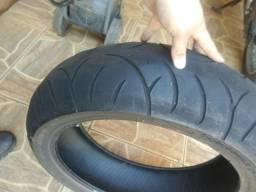 Vendo pneu 180