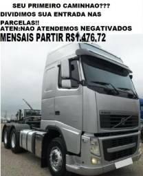 Volvo fh 460 - 2012