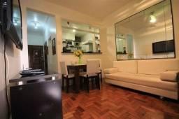 Apartamento 1 quarto Copacabana