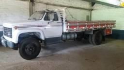 Chevrolet D 12000 Hidraulica e Freio a Ar originais - 1996