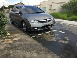 Vende-se Honda Civic 2011 muito conservado - 2011