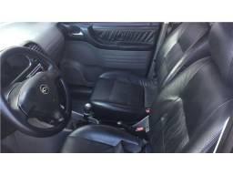 Chevrolet Zafira 2.0 mpfi comfort 8v flex 4p manual - 2007