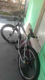 Bicicleta Urgente