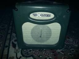Vendo amplificador da voxstorm