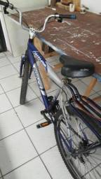 Bicicleta prince muito conservada