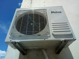 Ar condicionado Philco 9.000 BTUs