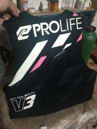 Colete novo prolife p