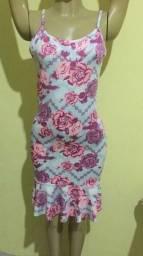 Vestidos Suplex