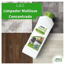 LOC Limpador Multiuso Concentrado Produto Ecológico Amway