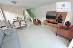 Casa duplex 4 quartos Bairro Sapiranga Fortaleza