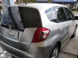 HONDA FIT 2012/2013 1.4 LX 16V FLEX 4P MANUAL - 2013
