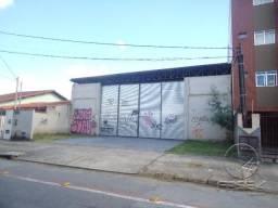 Galpão/depósito/armazém à venda em Vila julieta, Resende cod:1657