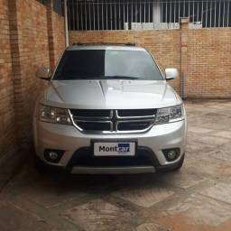 Dodge Journey R/T - 2014 - 7 Lugares - 2014