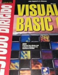Livro Estudo Dirigido Visual Basic 6