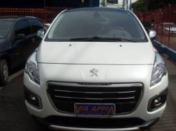 PEUGEOT 3008 GRIFFE THP - 2015