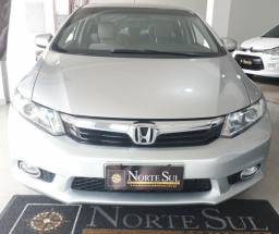 Honda civic lxr 2014 consorciado - 2014